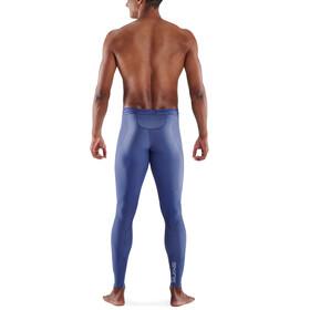 Skins Series-3 Long Tights Men, marlin